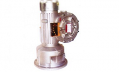 MBW Stepless Speed ​​Reducer Motor alang sa construction hoist gearbox