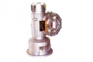 Ang MBW stepless speed reducer motor alang sa construction hoist gearbox