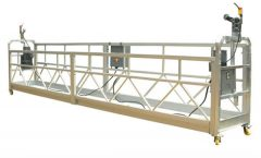 Isulat ang Electrical Suspended Access Platforms ZLP800 Single Phase